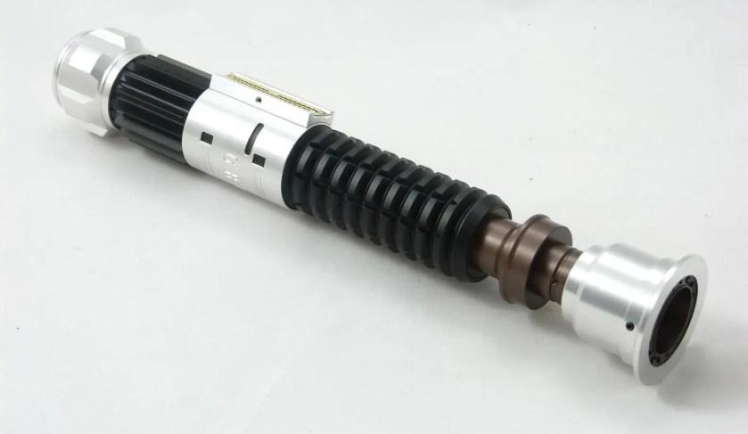 One Replicas SSBk lightsaber