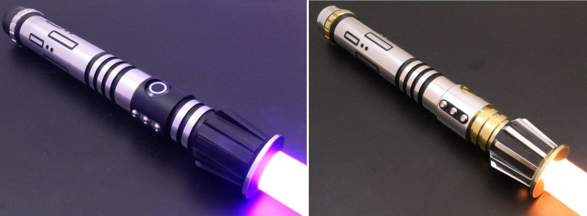 Vader's Vault Rival lightsaber