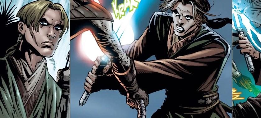 Rhad Tarn lightsaber