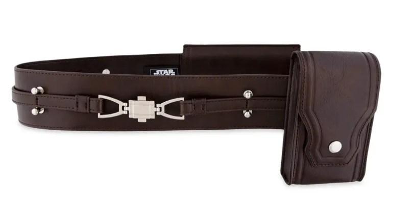 Light Side Belt (i.e. Jedi belt) from Star Wars Galaxy's Edge