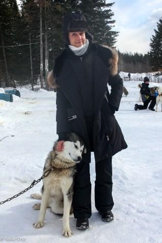 Traineau à chiens-7