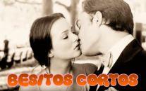 BESITOS CORTOS