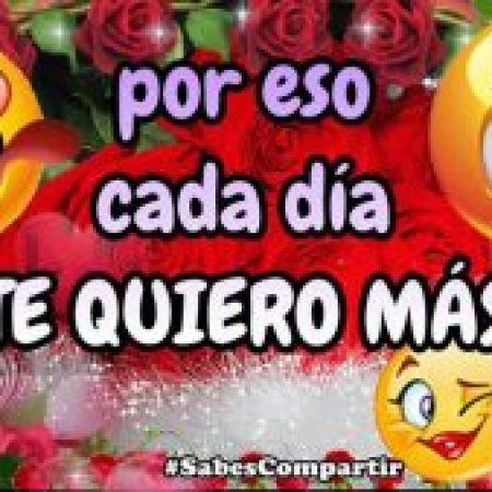 Buenos Dias Amor Video Frases Y Mensajes