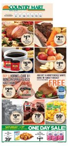 thumbnail of INSERT – Country Mart 11.08.2017
