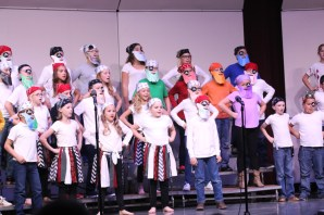 SES Fourth Grade Music Program.6384