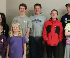 4-H Club: Stateliners