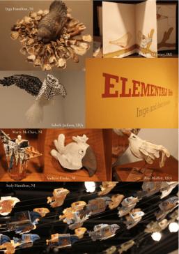 elemental birds flyer r-space