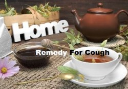 Home Remedy Caugh Ke Liye