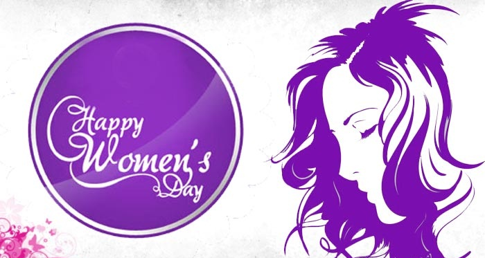 Women's Day/Mahila Diwas 8 March Ki Shayari/Watsapp Message/Quotes In Hindi