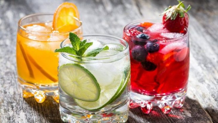 Top 10 Healthy Drink to Beat The Heat of Summer