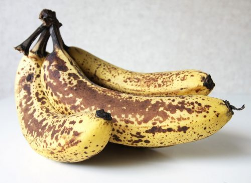 WHICH BANANA WOULD YOU CHOOSE