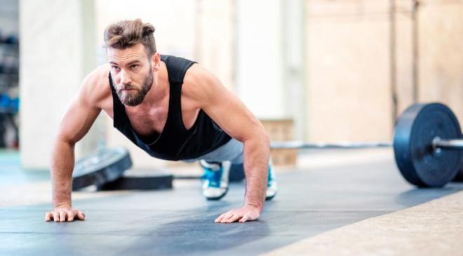 Men's Health: Top 10 Health Tips for Men