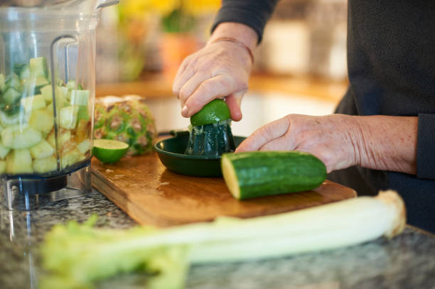 Amazing Cucumber Juice Benefits for Your Hair, Skin and Overall Health