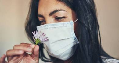 Easy Natural Ways to Treat Allergies: Relieve Allergy Symptoms