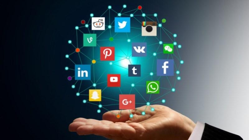 SOCIAL MEDIA: A BLESSING OR A CURSE?
