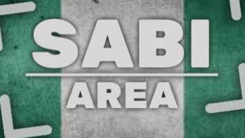 SabiArea Logo