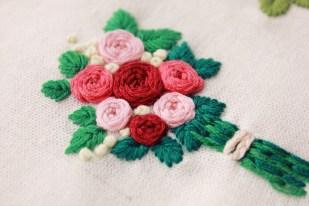 Pink Rose Designs