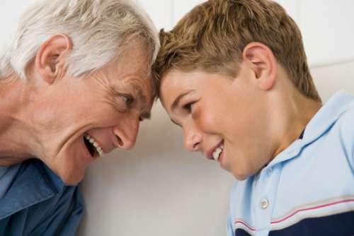 ¿A qué edad nos sentimos más felices?