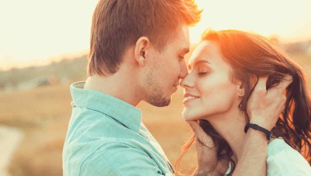 la diferencia de edad ideal en una relación