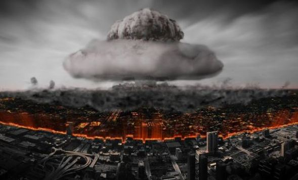 6 lugares seguros para sobrevivir al fin del mundo