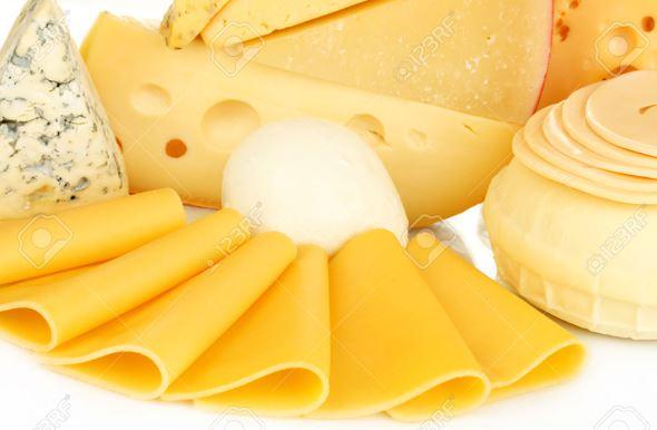 Si te gusta el queso debes saber lo que
