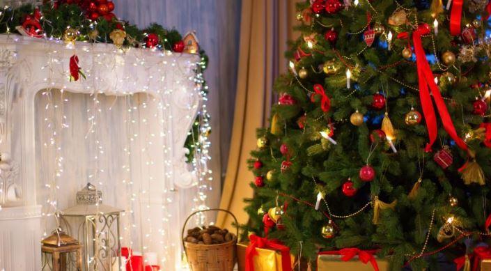 Curioso estudio sobre las decoraciones navideñas que asegura esto