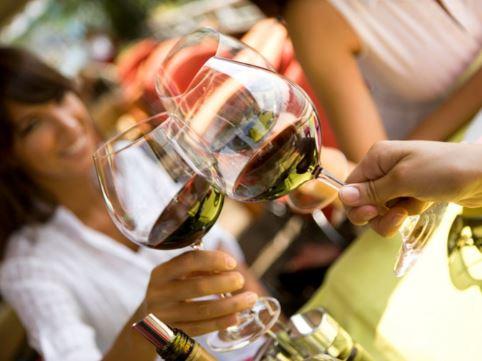 La relación entre el alcohol y la esperanza de vida