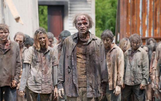El único país que sobreviviría a un apocalipsis zombi