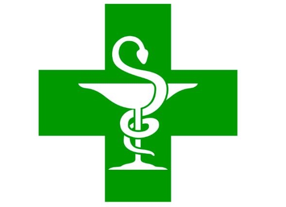 Una serpiente es el símbolo de las farmacias por este motivo