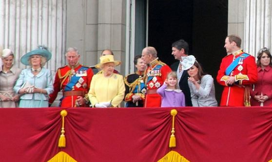¿Por qué decimos que los reyes tienen 'sangre azul'?