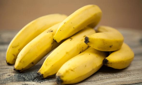 La curiosa diferencia entre las bananas y los plátanos