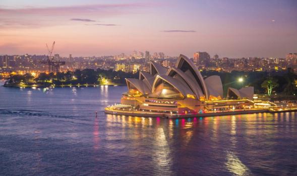 10 Curiosidades sobre Australia