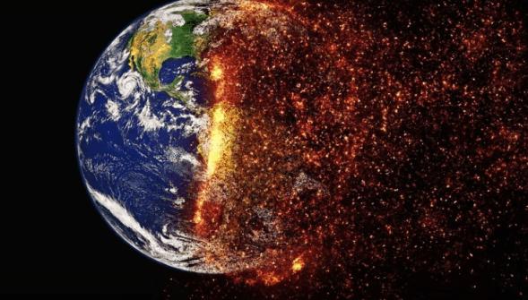 El calentamiento global habría empezado hace 180 años