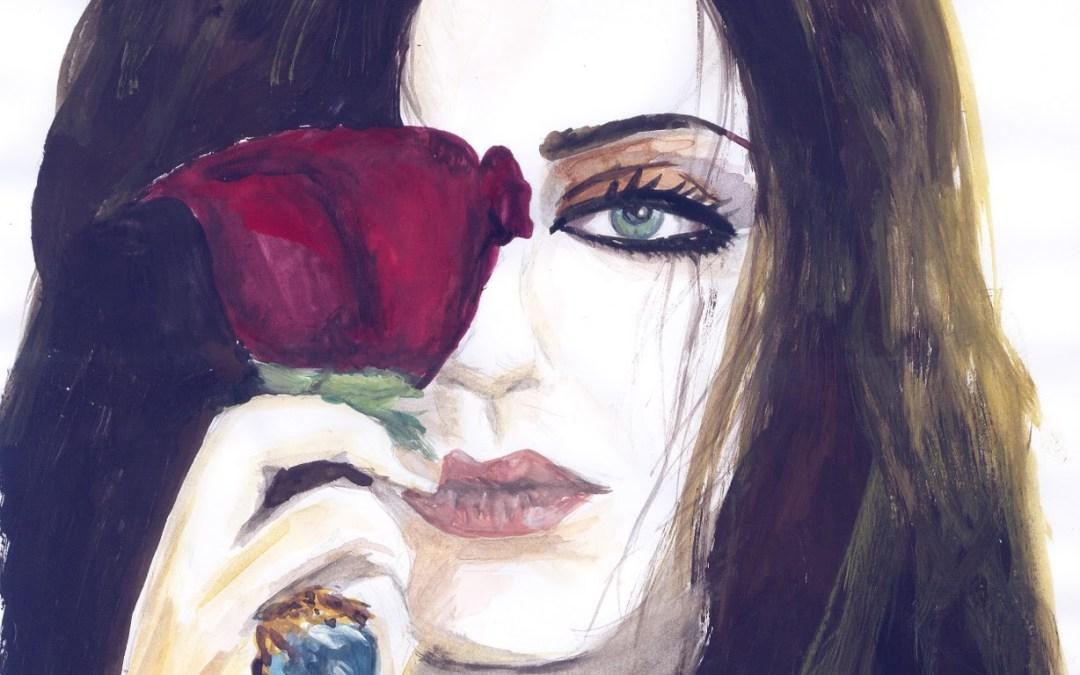 Featured Muse: Mila Kunis