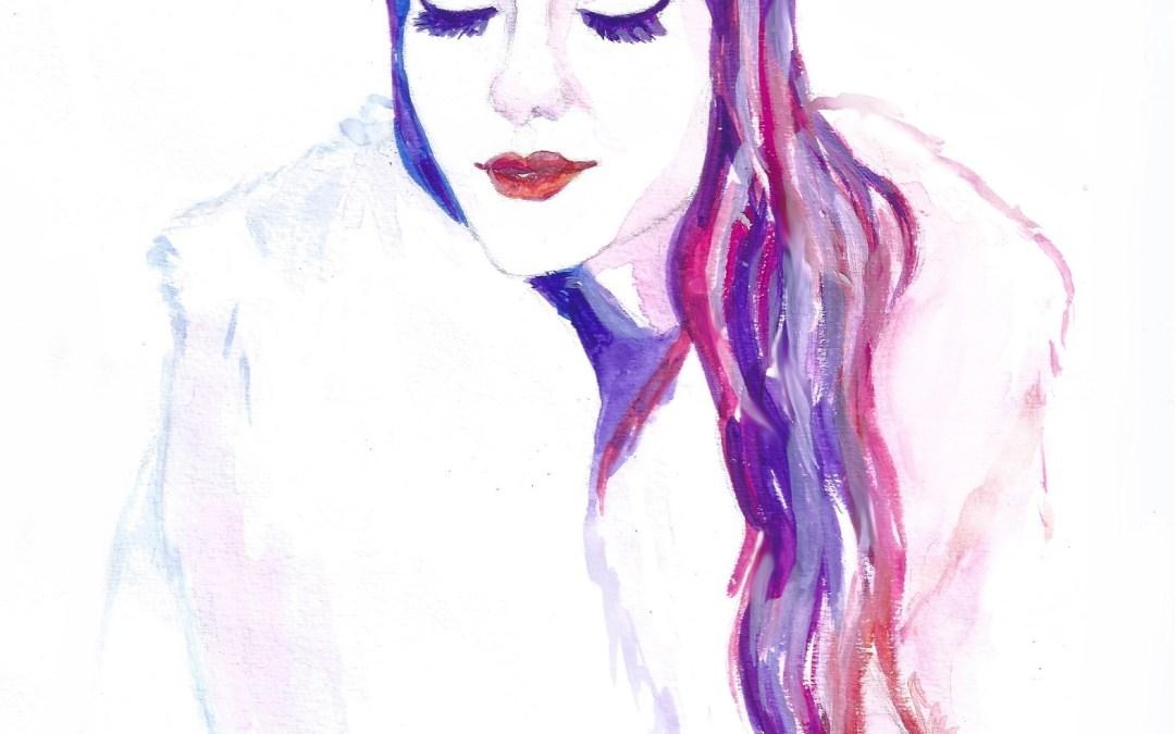 Alix Bancourt of Cherry Blossom Girl
