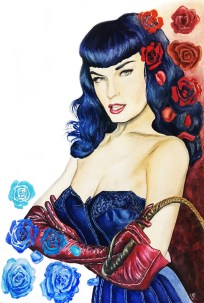 bettie blue sml