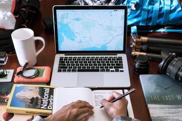 recensioni tripadvisor social organizzazione viaggio
