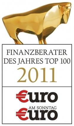 Unternehmensberatung, Unternehmensberatung Rosenheim, Sabine Hauswirth, TOP 100 Finanzberater 2010