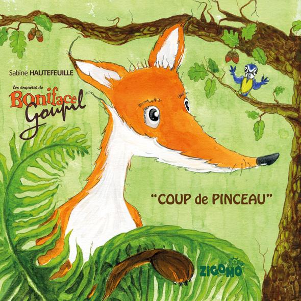 Les enquetes de Boniface Goupil
