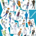 jeu intercommunal personnages