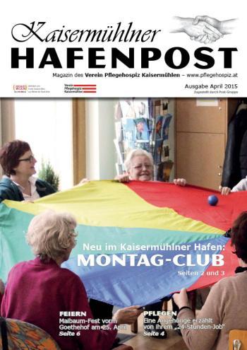 Hafenpost April 2015 WEB Cover