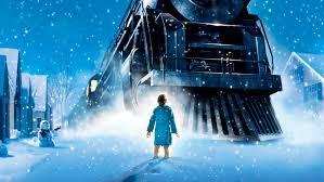 Polar Express movie image