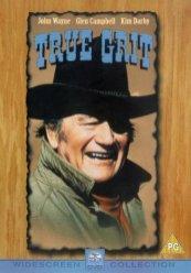 John Wayne True Grit 2