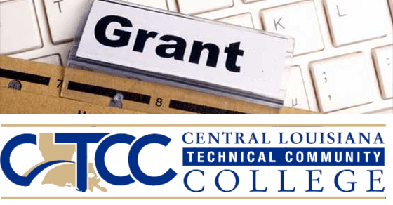 CLTCC Grant