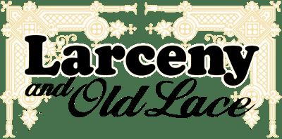 LARCENYAND