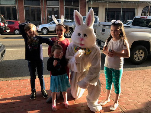 Many Easter_2693