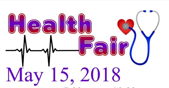 Sabine Health Fair