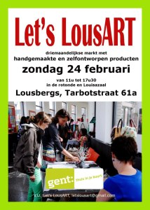 LetsLousART