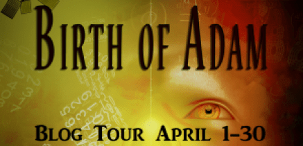 Birth of Adam Blog Tour