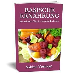 Buch Basische Ernährung